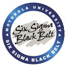 six sigma black belt