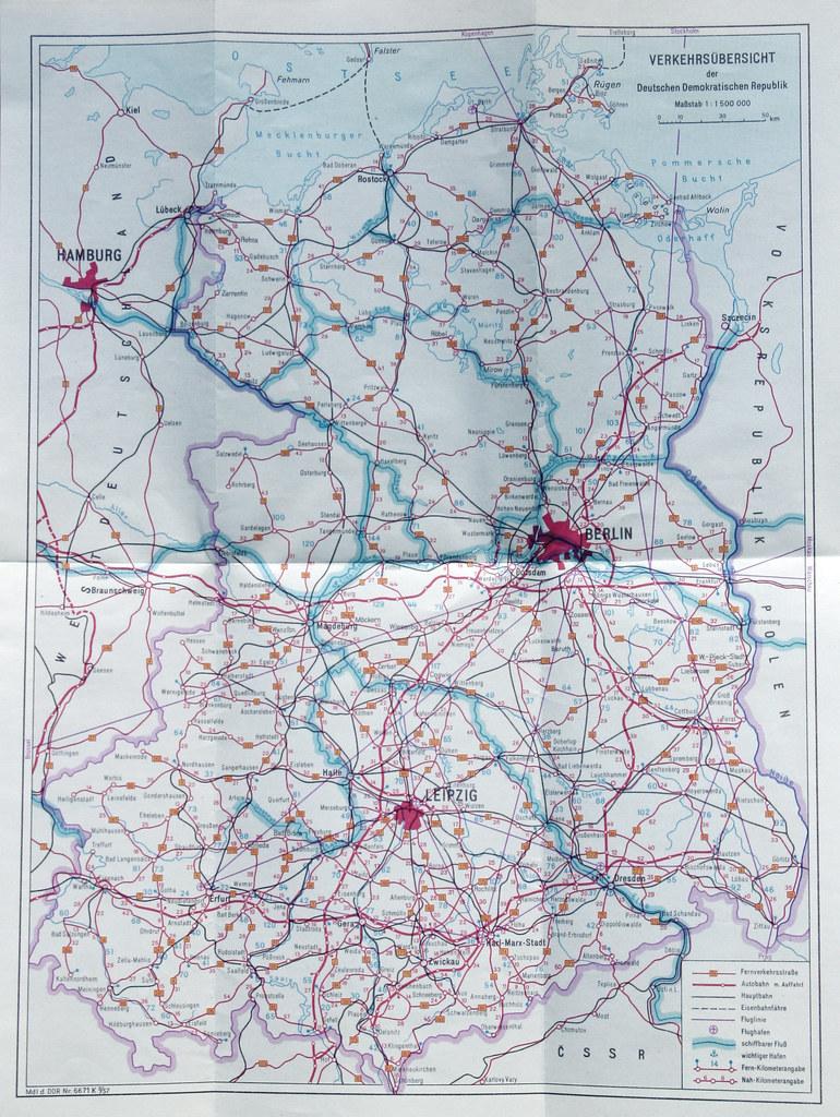 Ddr Grenze Karte Harz.The World S Newest Photos Of Brocken And Ddr Flickr Hive Mind