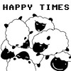 happy time sheep msn