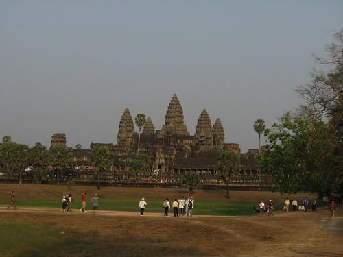 Cambodge - Angkor #238