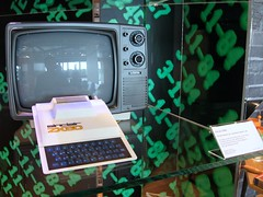 (Marcin Wichary) Tags: germany paderborn sinclair computerhistory zx80 computermuseum heinznixdorfmuseumforum