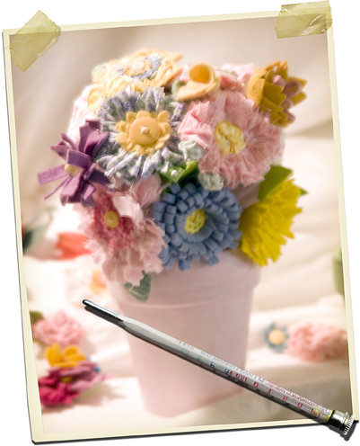 momade flowers