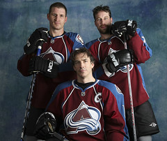 MTO0072_OriginalAvs_03_03_08 (Alannah Rose) Tags: hockey coloradoavalanche adamfoote joesakic denverpost peterforsberg