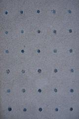Concrete (Alex Hopkins) Tags: wallpaper wall architecture germany concrete ipod hamburg touch palm pre picnik studs iphone 320x480 alexhopkins