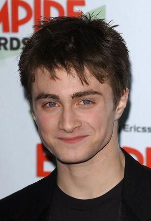Daniel Radcliffe Sony Ericsson Empi