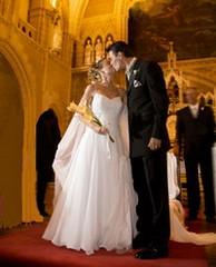 Фото 1 - Удачный брак