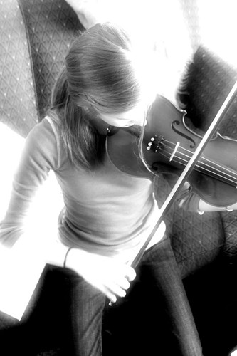maria violin