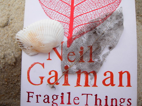 fragile things, neil gaiman