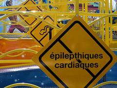 épilepthiques cardiaques