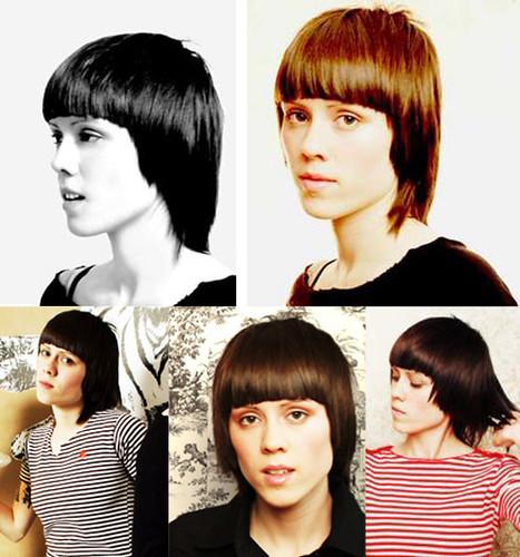 Tegan And Sara Haircuts: Five Hours Until Haircut Time!