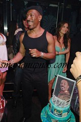 eddie murphy birthday party pictures 2