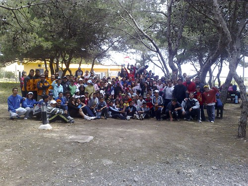 1. Grupo completo