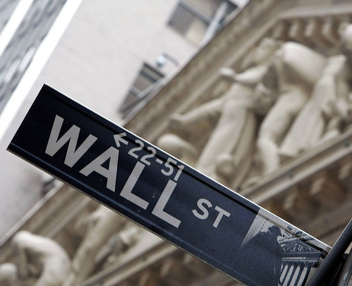 6 Ridiculous Wall Street Slang Terms