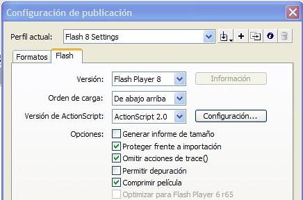 Reemplazar imágenes y texto HTML con Flash | Tutorial sIFR 3 y swfIR ceslava 1