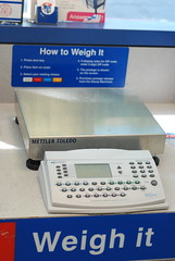 Weigh it @ Post office