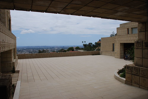 Ennis-Brown House