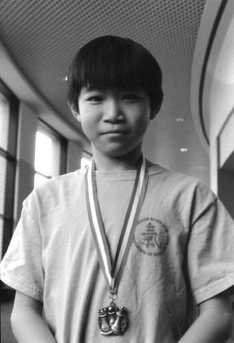 2008 OSCF Championships