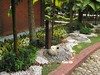 rockscape2 (rhmn) Tags: pictures stone gardening outdoor landscaping rustic pebble malaysia tropical danial plans ideas gravel squidoo ieman