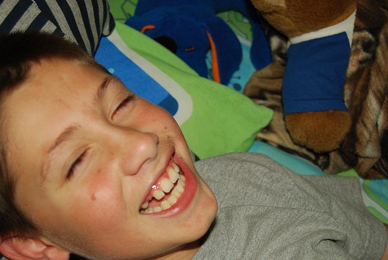 Laughing Peter
