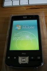 HP iPAQ 214 Enterprise PDA (3)