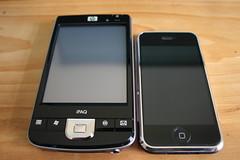 HP iPAQ 214 Enterprise PDA (2)