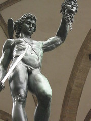 rock your body (splashing) Tags: uffizi
