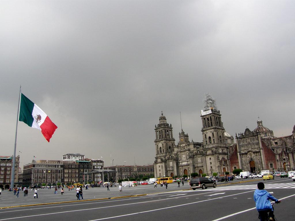 Mexico en imágenes. Veánlo.