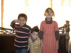 Talha, Hamza & Bisma (Family No. 1) Tags: park pakistan cute girl cat airport momo ammi picnic shrek muslim islam saudi arabia karachi hamza sweety khala animator adeel hussain umra ghulam maham talha bisma ummul musalman abboo qura