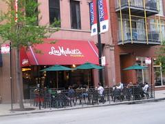 Lou Malnati's Pizzeria: Exterior