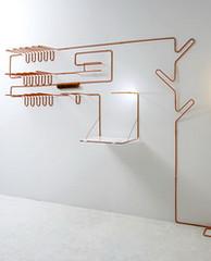 Фото 1 - Линейная инсталляция
