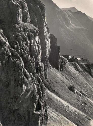 Rifugio Fronza1949