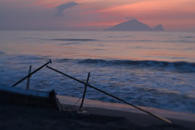 2008.06.21 宜蘭 / 龜山島