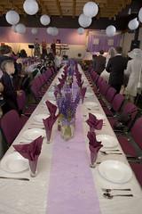 2613247052 89d607cc66 m Baú de ideias: Casamento com lilás, roxo, violeta ou lavanda