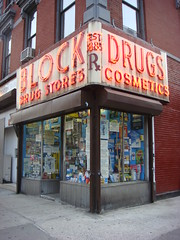 Block Drugs by Nick Sherman, on Flickr