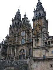 "Santiago Cathedral • <a style=""font-size:0.8em;"" href=""http://www.flickr.com/photos/48277923@N00/2625533557/"" target=""_blank"">View on Flickr</a>"