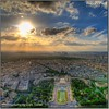 Eiffel Tower View (Lars Tinner) Tags: paris france tower geotagged îledefrance eiffel eifel turm eiffelturm effeltower paris0726invalides wwwtinnersg geo:lon=2293918 geo:lat=48858621 httpwwwtinnersg tinnersg