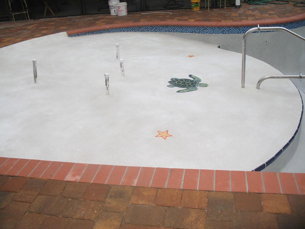 Diamond Brite the Pool