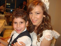 this little boy was super pissed that Zana didn't marry him. no joke. i think he cried for an hour about it. ! (allisonrudi) Tags: wedding kosova zana korabs