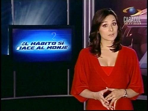 Séptimo día 20080316 Silvia Corzo