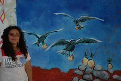 DSC_0825 (Kurt Christensen) Tags: art beach painting mural surf thrust gilgobeach gilgo