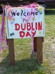 Welcome to Dublin Day! (alist) Tags: dublinnh robison cassiecleverly alicerobison july2008 ajrobison