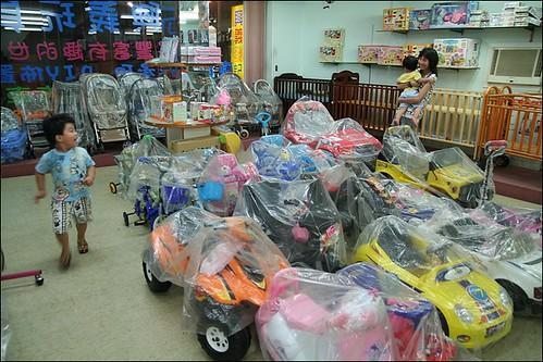 嘉義姑婆玩具店08