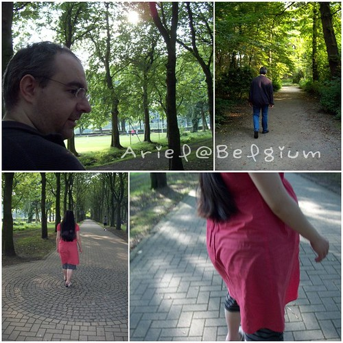 Vrijbroekpark - 40w Pregnancy