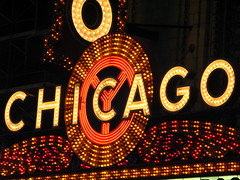 Chicago Theatre (kevin dooley) Tags: street favorite chicago beautiful wow interesting fantastic flickr pretty state very theatre good gorgeous awesome award superior super best explore most winner stunning excellent much incredible breathtaking exciting onblack phenomenal