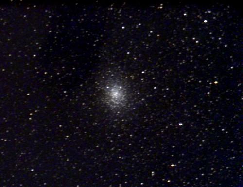 M19 - Messier Marathon 2008