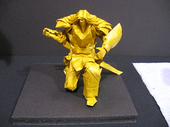 Swordsman by Hoang Trung Thanh
