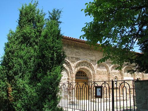 Бачковски манстир / Bachkovo monastery
