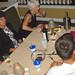 20080807 - Family Dinner at Bethany Beach - 164-6436 - Kim, Maria, Priscilla, Jordan