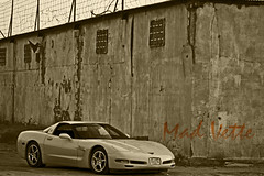 Mad Side (MadVette) Tags: car 1 side mad corvette ls c5 ws  madvette  worldofcars