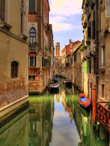 Venezia_Canal